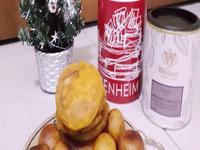 地瓜球與地瓜餅