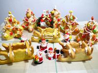 聖誕節立體造型餅乾