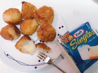 【卡夫起司片】起司薯球