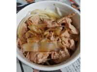 洋蔥醋鱈魚肝