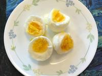 快速水煮蛋