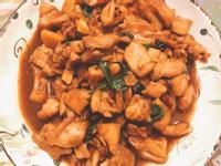 塔香三杯雞