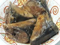 古早味滷虱目魚頭