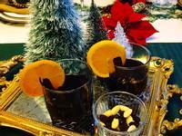 Mulled Wine 聖誕熱紅酒 🍷