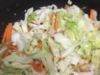 油蔥高麗菜