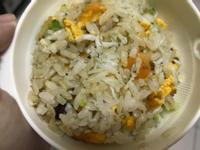 寶寶副食品❤️鮮蔬吻仔魚蛋炒飯(7M+)