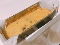 橙香蔓越莓鮮奶蛋糕