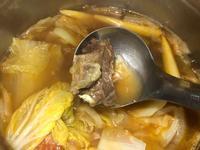 調理包變身-牛肉火鍋