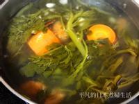 【真空煲湯水】西洋菜鴨腎湯