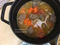 蕃茄牛肉⁕番茄牛肋·無番茄醬