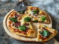 義大利臘腸Pizza