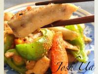 [ 養生 ] 鶏肉と野菜炒め煮 (日式什錦野菜燉雞肉)