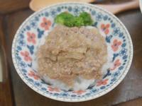 寶寶副食品「牛丼飯」日式和風味 ♪