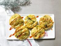 黃金滿載 韭菜鮮蚵