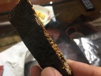 堅果海苔脆片