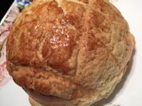 肉鬆菠蘿麵包,酥脆消魂好滋味