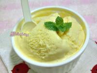 酷Cooking❤芒果煉乳冰淇淋