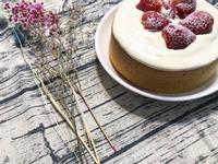 紅茶葉戚風蛋糕