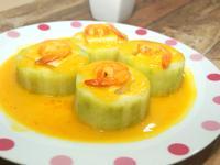 【低蛋白】黃瓜鮮蝦黃金匯