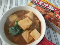 十分鐘上菜─黃金磚─湯咖哩蘿蔔糕
