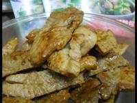 康寶鮮味炒手鰹魚風味-香料里肌肉