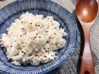 紅白藜麥飯