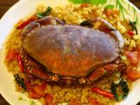 英國玫瑰蟹清蒸|保留原味的鮮美蟹料理