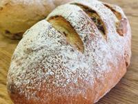 酒釀桂圓麵包【歐式麵包-烘焙匠心手札】