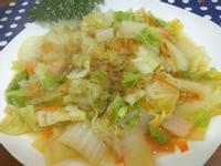 十分鐘上菜─柴魚白菜滷
