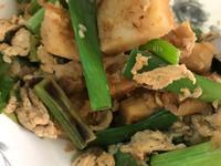 『綠廚房』簡易炒蘿蔔糕