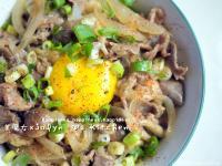 「好菇道菇idea」日式鴻喜菇牛丼飯