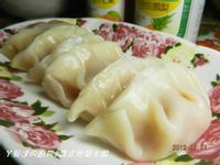 ㄚ曼達的廚房~韓式泡菜水餃