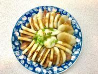 馬鈴薯蒸臘腸
