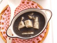 山藥黑芝麻糊《營養師的日日好湯》補鈣