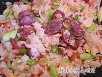 『臘味蒜香炒飯』美味的一鍋到底清冰箱料理