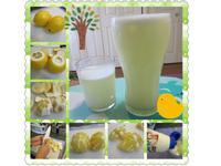 顛覆傳統煉乳檸檬汁