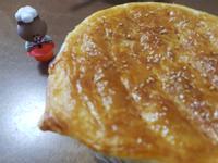 酥皮蘑菇湯 (快速省時版)