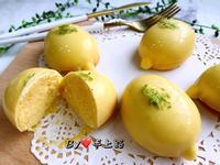 🍋檸檬小蛋糕🍋(無泡打粉、全蛋打發)