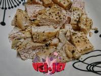 義式雞胸肉(不乾柴)