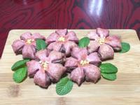 櫻花紅豆酥