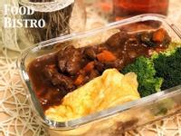 紅酒牛肉燴飯
