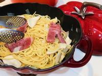 一鍋到底義大利麵~超快速省時方便料理