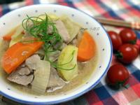 (快速版)日式馬鈴薯燉肉