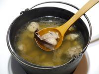 胡椒豬心湯