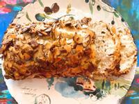 杏仁馬芬蛋糕
