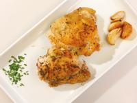 [西餐] 不失敗嫩煎雞胸肉