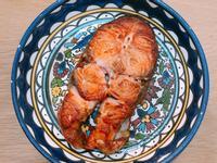 香煎鮭魚排