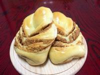花生葉形麵包