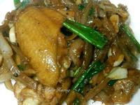 黑胡椒洋蔥烤蜂蜜雞翅