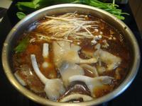 麻油菇菇湯